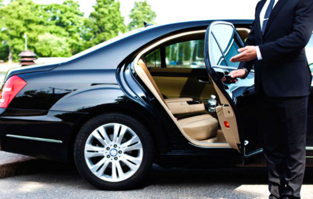 Mersin şoförlü araç kiralama