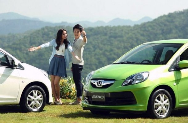 Mezitli rent a car firması Soli Car