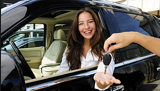 Mezitli rent a car firması olarak en uygun fiyat
