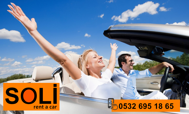 mezitli rent a car